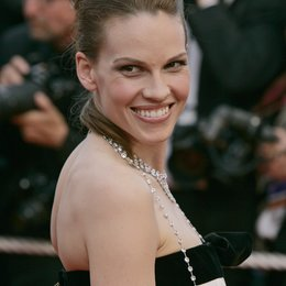 58. Filmfestival Cannes 2005 - Festival de Cannes / Hilary Swank Poster