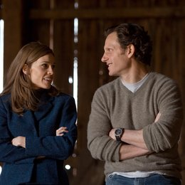 Betty Anne Waters / Hilary Swank / Tony Goldwyn / Set Poster