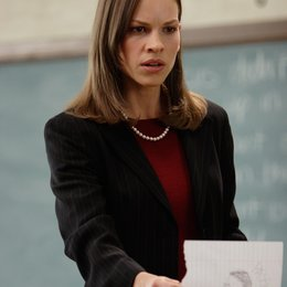 Freedom Writers / Hilary Swank Poster