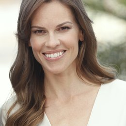 Hilary Swank / 67. Internationale Filmfestspiele von Cannes 2014 Poster