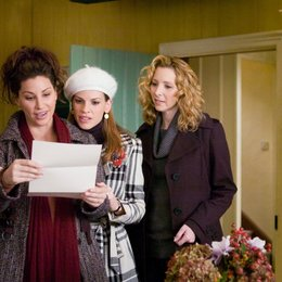 P.S. Ich liebe dich / Gina Gershorn / Hilary Swank / Lisa Kudrow Poster