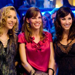 P.S. Ich liebe dich / Lisa Kudrow / Hilary Swank / Gina Gershon Poster
