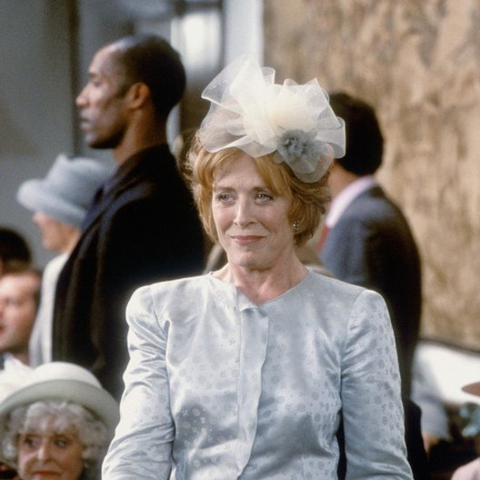 Wedding Date, The / Holland Taylor