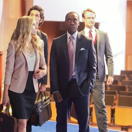 House of Lies (1. Staffel, 12 Folgen) Poster