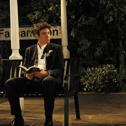 How I Met Your Mother (9. Staffel, 24 Folgen) / Josh Radnor Poster
