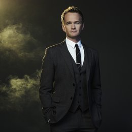 How I Met Your Mother (9. Staffel, 24 Folgen) / Neil Patrick Harris Poster
