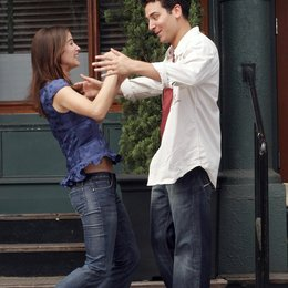 How I Met Your Mother - Season 2 / Cobie Smulders / Josh Radnor Poster