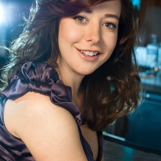 How I Met Your Mother - Season 05 / Alyson Hannigan Poster
