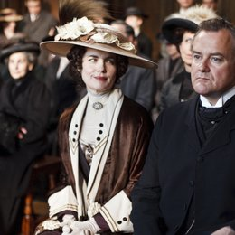 Downton Abbey / Elizabeth McGovern / Hugh Bonneville Poster