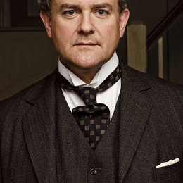 Downton Abbey / Hugh Bonneville Poster
