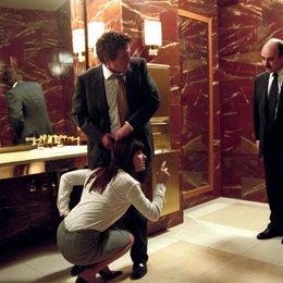 Chef zum Verlieben, Ein / Hugh Grant (mi.) / Sandra Bullock Poster