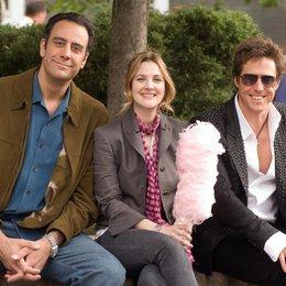 Mitten ins Herz - Ein Song für Dich / Drew Barrymore / Hugh Grant Poster