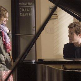 Mitten ins Herz - Ein Song für Dich / Mitten ins Herz - Eins Song für Dich / Music and Lyrics By / Drew Barrymore / Hugh Grant Poster