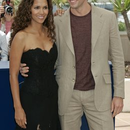Berry, Halle / Jackman, Hugh / 59. Filmfestival Cannes 2006