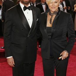 Hugh Jackman / Deborra-Lee Furness / 85th Academy Awards 2013 / Oscar 2013 Poster