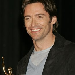 "Jackman, Hugh / ""Male Star of the Year"" / 32. ShoWest Awards 2006 in Las Vegas"