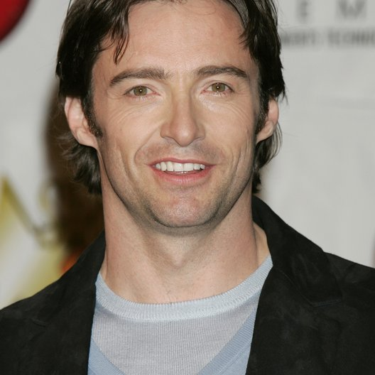 """Jackman, Hugh / """"Male Star of the Year"""" / 32. ShoWest Awards 2006 in Las Vegas Poster"""