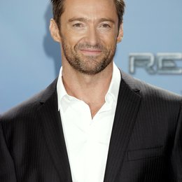 "Jackman, Hugh / Photocall ""Real Steel"" Poster"
