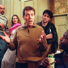 Dr. Slippery - Die kompette Serie / Hugh Laurie