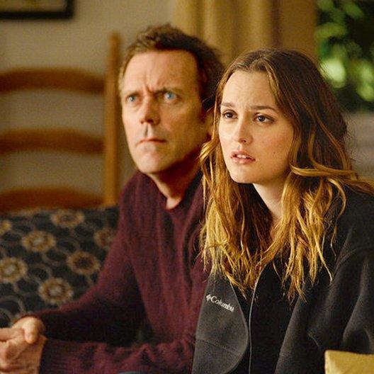 Tochter meines besten Freundes, Die / Oranges, The / Hugh Laurie / Leighton Meester