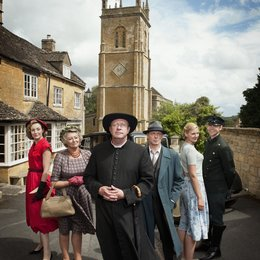 Father Brown / Father Brown (1. Staffel, 10 Folgen) / Mark Williams Poster