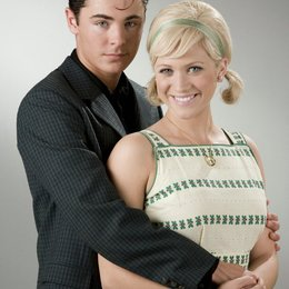 Hairspray / Zac Efron / Brittany Snow Poster