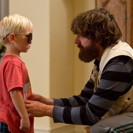 Hangover 3 / Zach Galifianakis