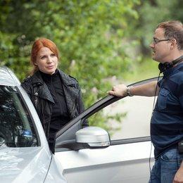 Tatort: Melinda (SR) / Elisabeth Brück / Hannu Salonen Poster