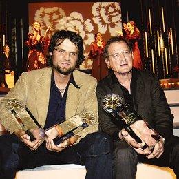 Filmfest München 2004 / Förderpreis Deutscher Film / Hans Weingartner / Burghart Klaußner