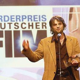 Filmfest München 2004 / Förderpreis Deutscher Film / Hans Weingartner Poster