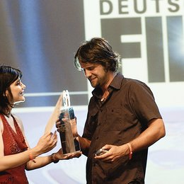 Filmfest München 2004 / Förderpreis Deutscher Film / Jasmin Tabatabai / Hans Weingartner