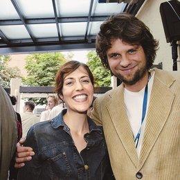 Filmfest München 2004 / Maggie Peren / Hans Weingartner / ZDF-Empfang Poster