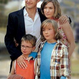 Ich leih mir eine Familie (ARD) / Lukas Schust / Hans-Werner Meyer / Lisa Martinek / Leonard Carow Poster