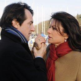 Kennen Sie Ihren Liebhaber? (ARD) / Christine Neubauer / Hans-Werner Meyer Poster
