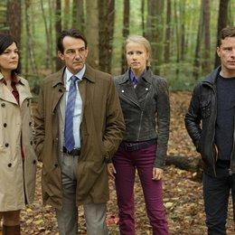 Letzte Spur Berlin (03. Staffel, 12 Folgen) / Jasmin Tabatabai / Susanne Bormann / Hans-Werner Meyer / Florian Panzner Poster