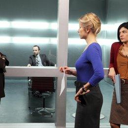letzte Spur / Letzte Spur Berlin, Die / letzte Spur, Die (ZDF) / Die letzte Spur (01. Staffel, 6 Folgen) / Susanne Bormann / Hans-Werner Meyer / Jasmin Tabatabai Poster