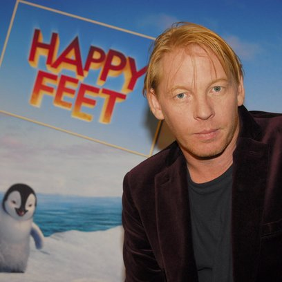 Happy Feet / Ben Becker Poster