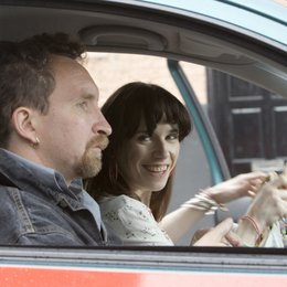 Happy-Go-Lucky / Eddie Marsan / Sally Hawkins Poster