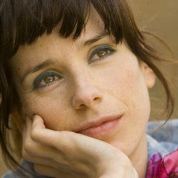 Happy-Go-Lucky / Sally Hawkins Poster