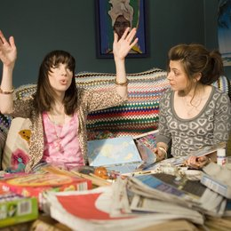 Happy-Go-Lucky / Sally Hawkins / Alexis Zegerman Poster
