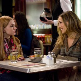 Happy New Year / Abigail Breslin / Sarah Jessica Parker Poster