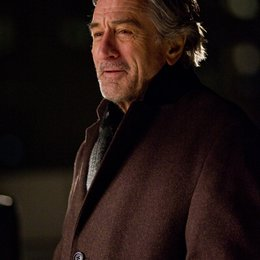 Happy New Year / Robert De Niro Poster