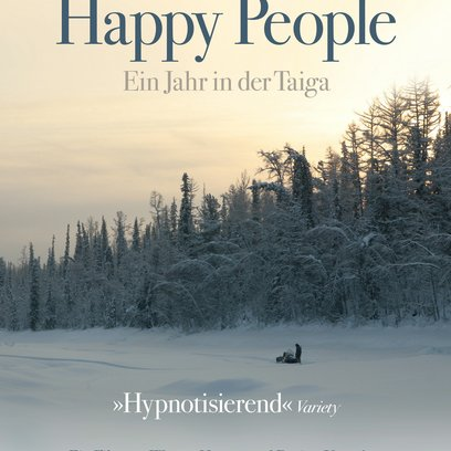 Happy People Poster