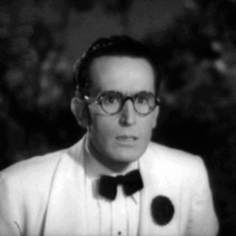 Harold Lloyd - The Collection / themilkyway Poster
