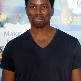 Perrineau, Harold / Make-a-Wish Foundation Host - A Day of Fun at the Santa Monica Pier Poster