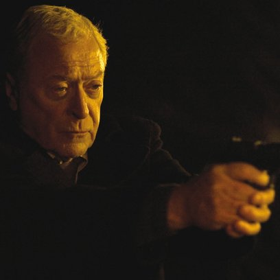 Harry Brown / Sir Michael Caine Poster