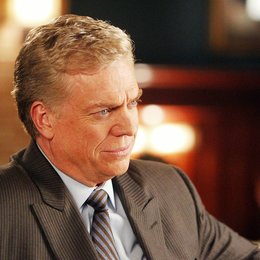 Harry's Law / Christopher McDonald Poster