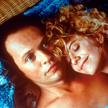 Harry und Sally / Billy Crystal / Meg Ryan Poster