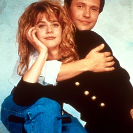 Harry und Sally / Meg Ryan / Billy Crystal Poster
