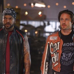 Hart am Limit / Ice Cube / Martin Henderson Poster